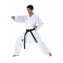 karate uniforme tsunami gold tokaido