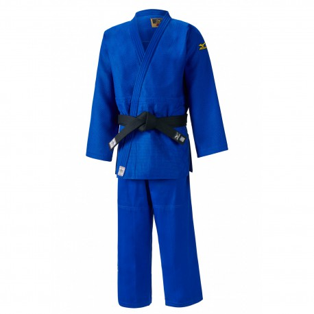 Yusho IJF approved (Bleu)