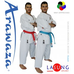 Karategi Black Diamond - WKF approved
